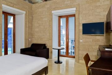 santa chiara hotel residence